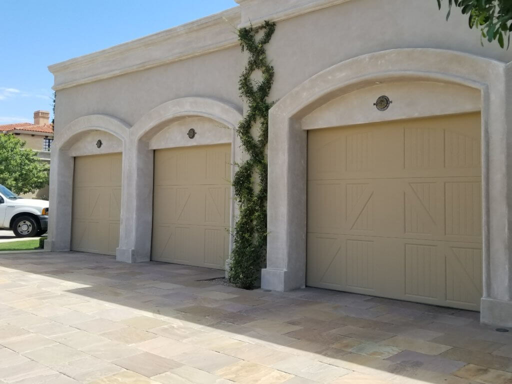 Desert garage door home design ideas and pictures desert garage doors az garage door repair scottsdale rubansaba