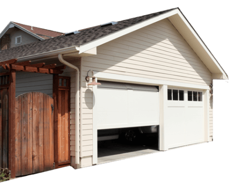 Garage Door Wont Close all the way - Desert Garage Doors AZ