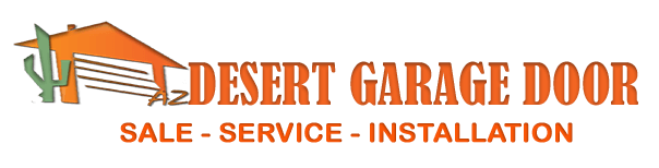 Garage Door Repair - Desert Garage Doors AZ