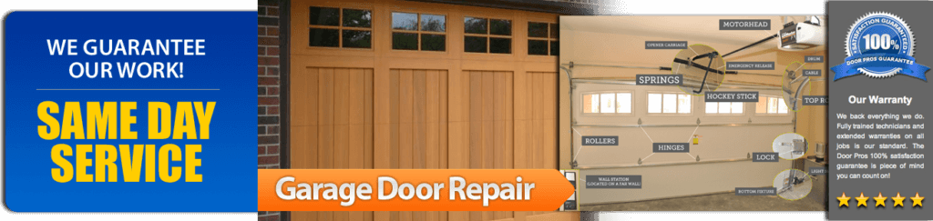 Garage Door Repair Mesa, AZ